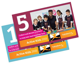Image result for sainsburys active kids vouchers 2017