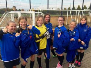 girls football 2015 new 2