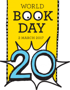 world book day 17