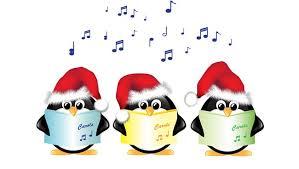 christmas sing along