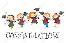 p7 graduation