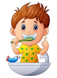toothbrushing